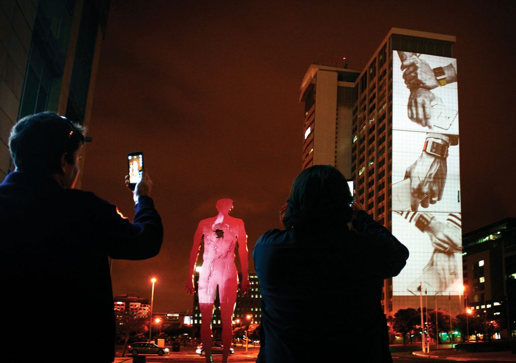 Samsung Projection3