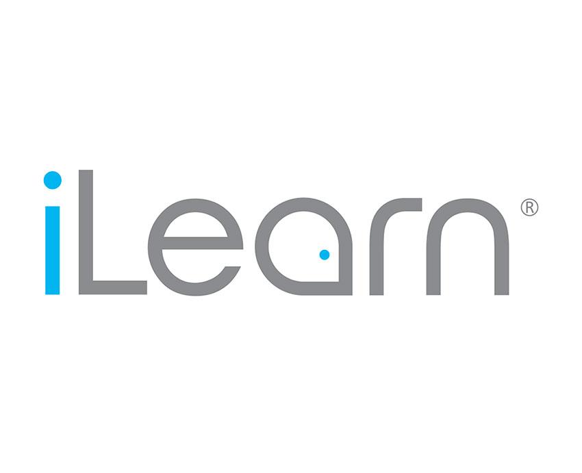 iLearn logo no tagline